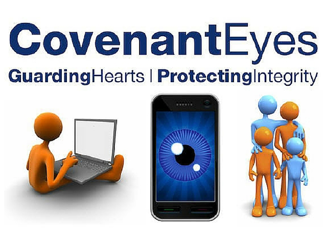 Covenant Eyes - Internet Accountability & Filtering