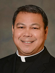Rev. Burt H. Absalon