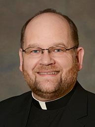 Rev. Witold Adamczyk, OFM Conv