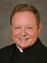 Rev. Donald M. Ahles