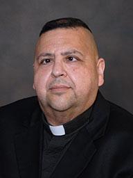 Rev. Victor H. Alcazar