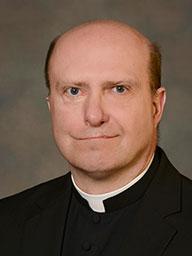 Very Rev. Kenneth J. Anderson, V.F.