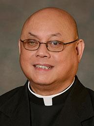 Rev. William R. Antillon