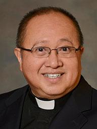 Rev. Moises A. Apostol
