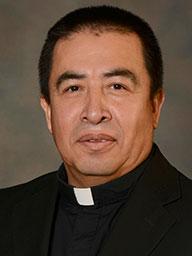 Rev Juan Arciniegas