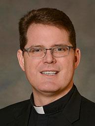 Rev. David M. Austin