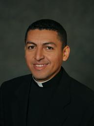 Rev. Juan Ayala