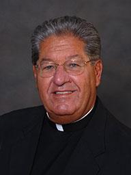 Rev. Robert A. Balog