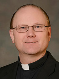Rev. Timothy J. Barr