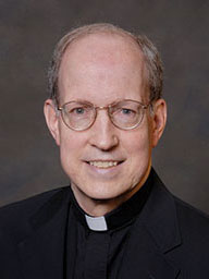 Rev. Michael T. Barry