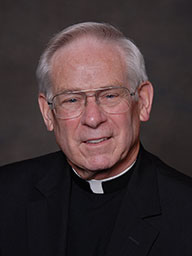 Rev. David E. Beauvais