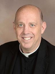 Rev. Carl E. Beekman