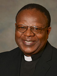 Rev. George Birungyi