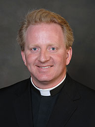 Rev. Michael G. Black