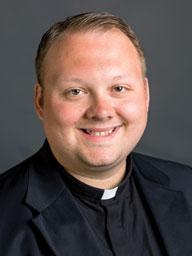 Rev. Robert C. Blood