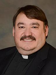 Rev. Jorge Bravo, CS