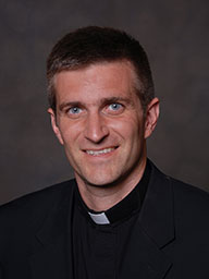 Rev. Msgr. Aaron R. Brodeski