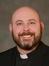 Rev. Ryan B. Browning, S.T.L.
