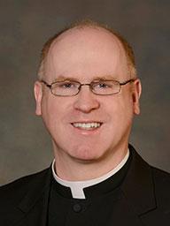 Rev. Kevin M. Butler