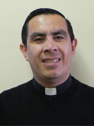 Ernesto O. Caicedo, MSC