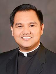 Rev. Ervin Pio M. Caliente