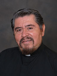 Rev. J. Robert Camacho