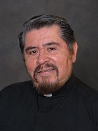 Rev. J. Robert Camacho