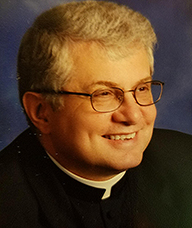 Rev. James C. Canova