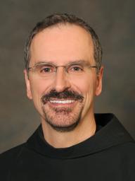 Rev. James Ciaramitaro, OFM Conv