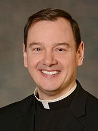 Rev. Steven P. Clarke