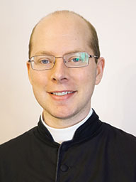 Rev. Canon Benjamin L. Coggeshall