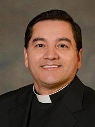 Rev. Oscar O. Cortes