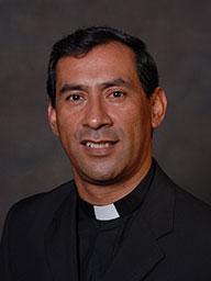 Rev. Lisandro E. Cristancho