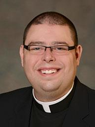 Rev. Matthew M. DeBlock