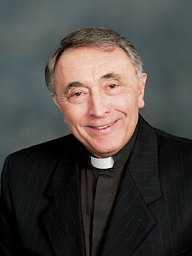 Rev. Donald D. DeSalvo