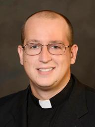 Rev. Andrew J. Deitz