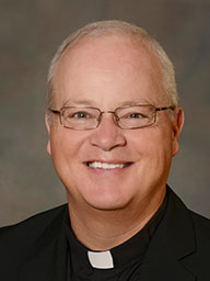 Rev. Msgr. Daniel J. Deutsch