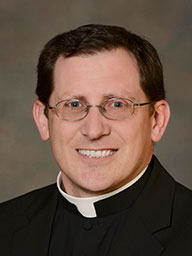 Rev. Christopher P. DiTomo