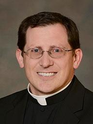 Very Rev. Christopher P. DiTomo, V.F.