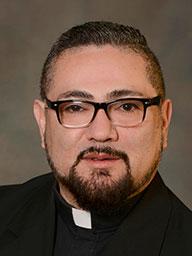 Rev. Jesus R. Dominguez