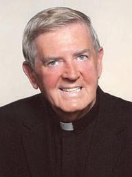 Rev. Donald E. Donahugh