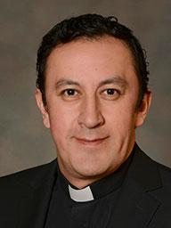 Rev. E. Yovanny Dorado