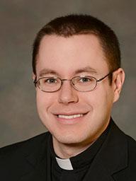 Rev. Timothy Draper