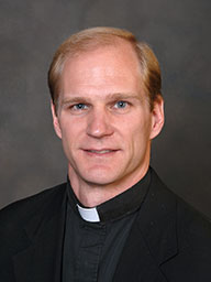 Rev. John P. Earl