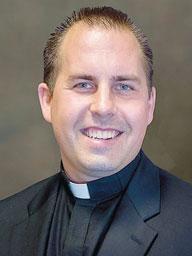 Rev. Colin F. Easton