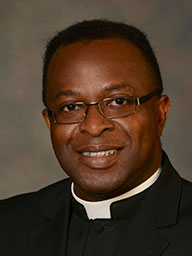 Rev. Martins Emeh, J.C.L.