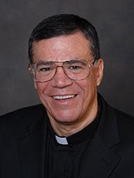 Rev. David R. Engbarth