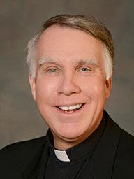 Rev. F. William Etheredge