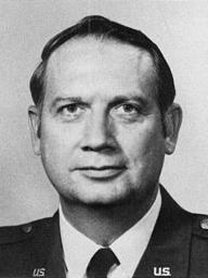 Chaplain Col. Emilio Falcone