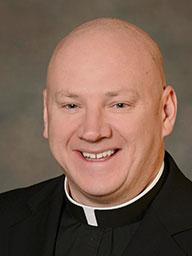 Rev. Nicholas T. Federspiel